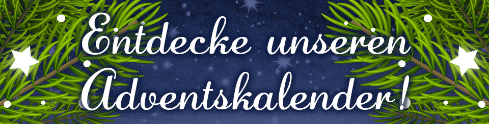 Couponplatz Adventskalender