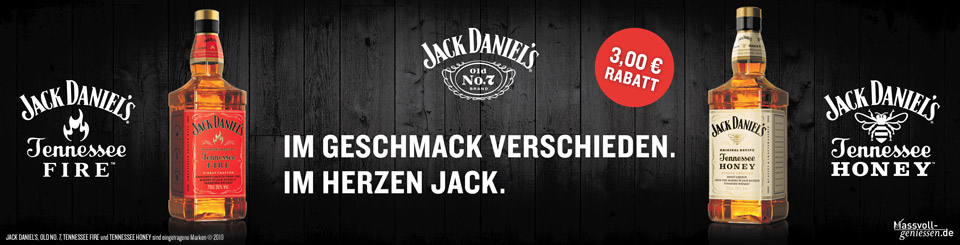 Brown Forman Jack Daniels