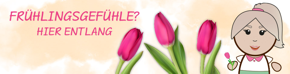 Themen-Special Frühling