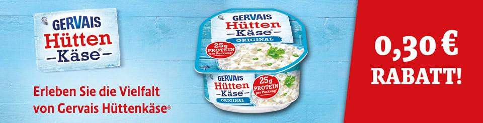 Hochland Gervais Huettenkaese