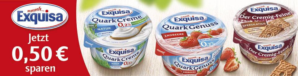 Exquisa Quark