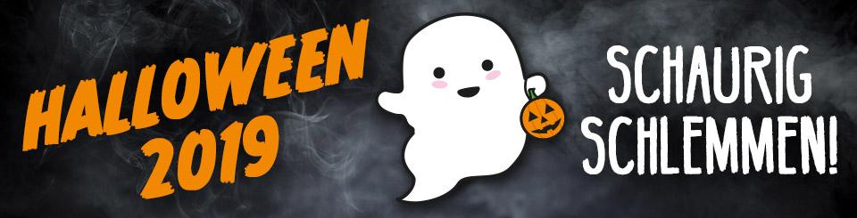 Themen-Special Halloween 2019