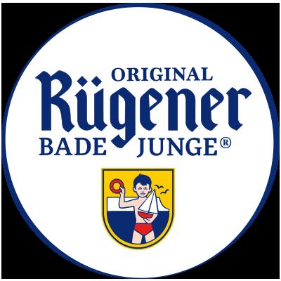 Rügener Badejunge