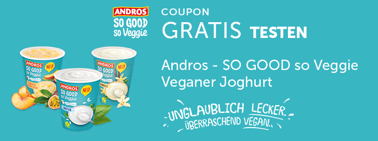 Andros Coupon