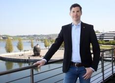 Alexander Schüle, Geschäftsführer<br>acardo activation gmbh