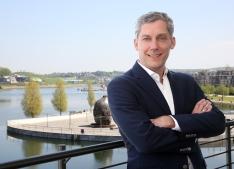 Christoph Thye, Geschäftsführer<br>acardo activation gmbh