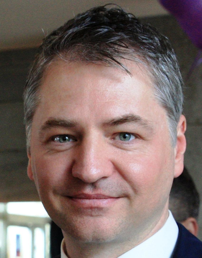 Frank Schleimer, Geschäftsführer<br>COUPIES GmbH