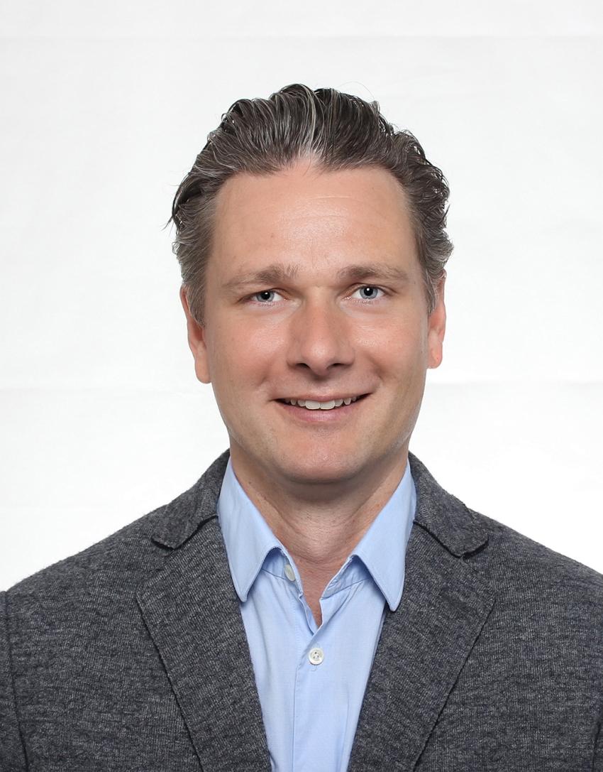 Robert Hartung, Gesch&auml;ftsführer<br>couponplatz.de GmbH