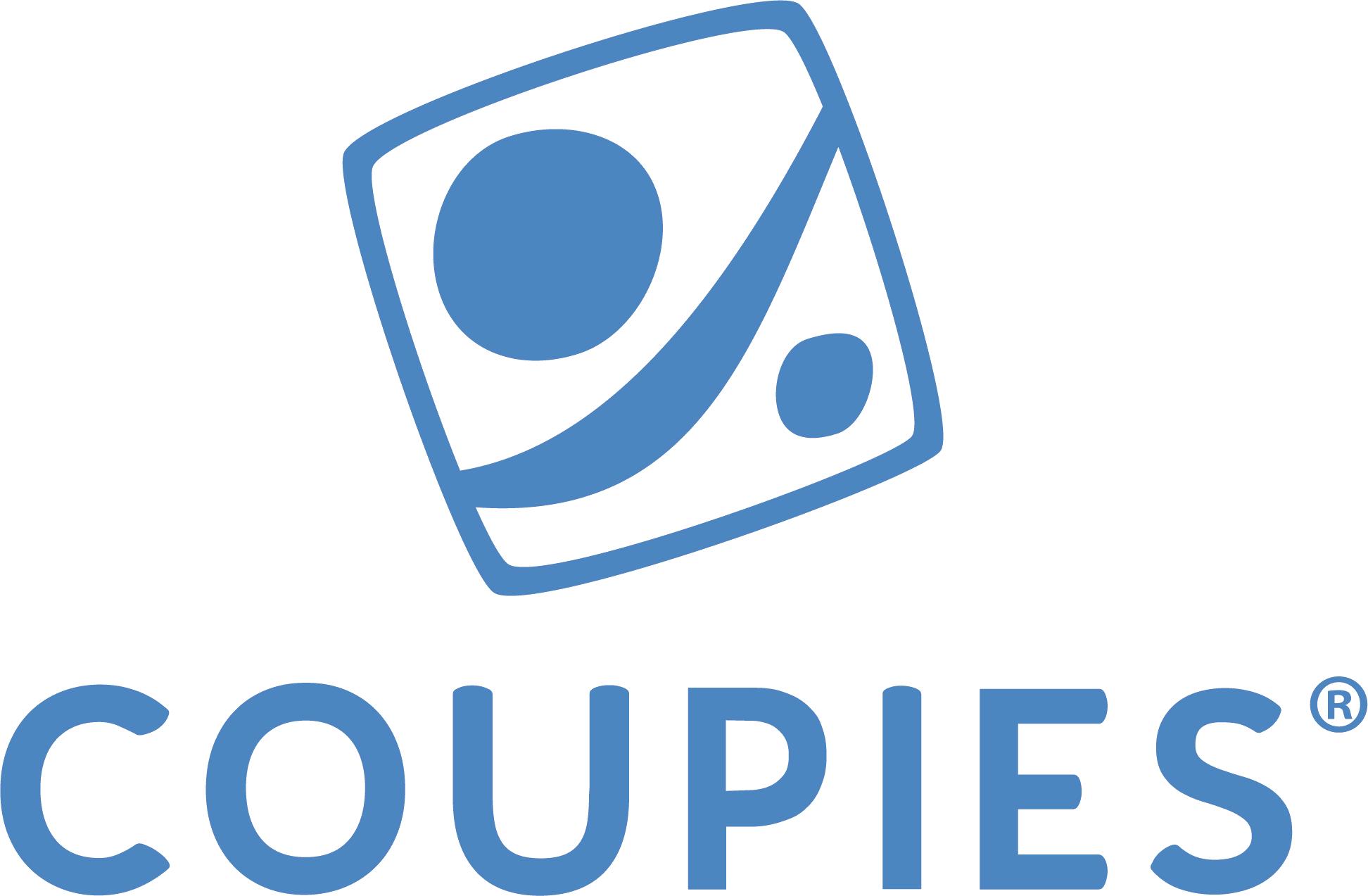 Logo COUPIES