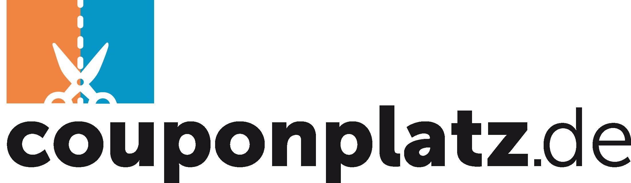Logo couponplatz.de