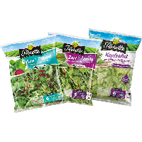 Florette Frische Salate Coupon
