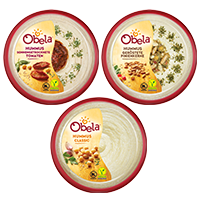 Obela Hummus Coupon
