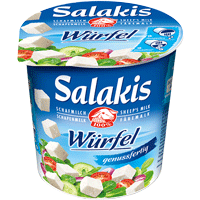 Salakis Würfel Coupon