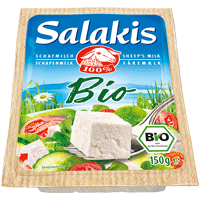 Salakis Bio Coupon