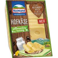 Hochland Hofkäse Coupon