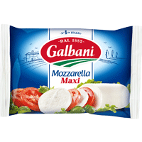 Galbani Mozzarella Maxi Coupon