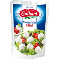 Galbani Mozzarella Mini Coupon