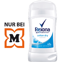 Rexona Coupon
