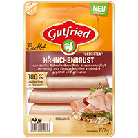 Gutfried Hähnchenbrust Buffet Coupon