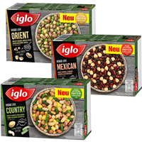 iglo Veggie Love Coupon