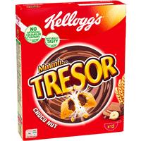 Kellogg´s® Mmmh... Tresor® Coupon