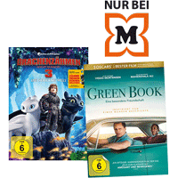 DVD und Blu-ray Coupon