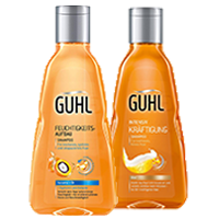 GUHL Shampoo Coupon
