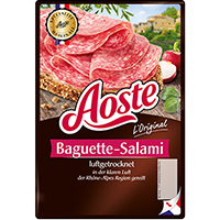 Aoste Salami Coupon