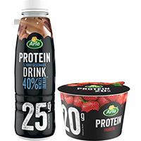 Arla Protein Coupon