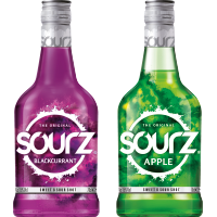 Sourz Coupon