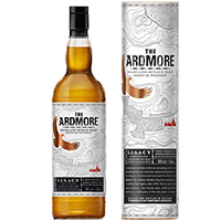 The Ardmore Coupon
