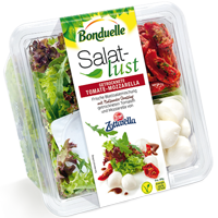 Bonduelle Salatlust Schale Coupon