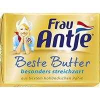 Frau Antje Beste Butter Coupon