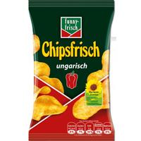 funny-frisch Chipsfrisch Ungarisch Coupon