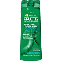 Garnier Fructis Shampoo Coupon