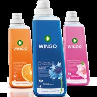 Wingo Waschmittel & Weichspüler 2in1 Coupon