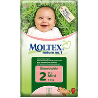 Moltex nature no.1 Ökowindeln Coupon