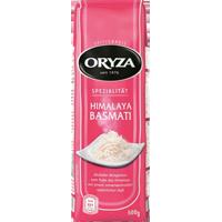 Oryza Himalaya Basmati Reis Coupon