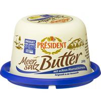 Président Meersalz Butter Coupon