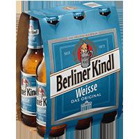 Berliner Kindl Weisse Coupon