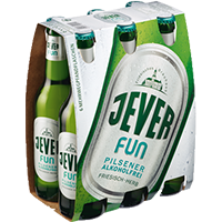 Jever Fun Coupon