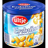 ültje Erdnüsse geröstet und gesalzen Coupon