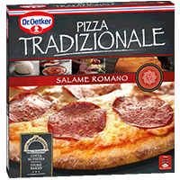 Dr. Oetker Tradizionale Coupon